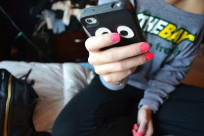 küldj SMS-t!