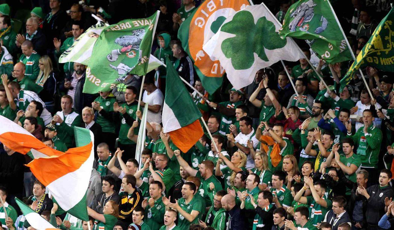Ír bajnokság - Ötletadó